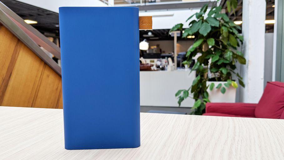 High-tech Take a look at : Silvercrest Powerbank 10 000 mAh : une batterie externe efficace