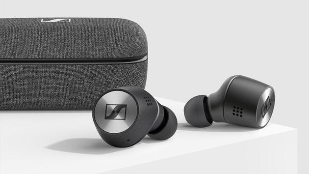 Casque audio Nous avons testé les écouteurs de Sennheiser concurrents des Airpods Authentic