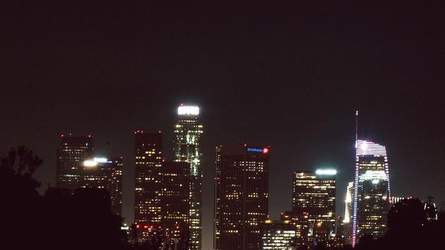 Livres Michael connelly: Los Angeles, la cité de la peur