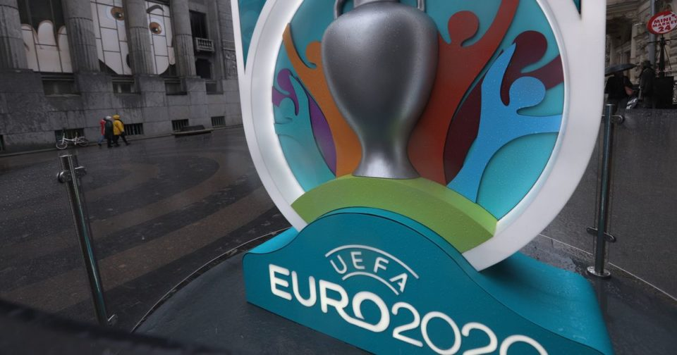 Football L'Euro 2020 reporté en 2021? L'UEFA a proposé un document à motive du coronavirus