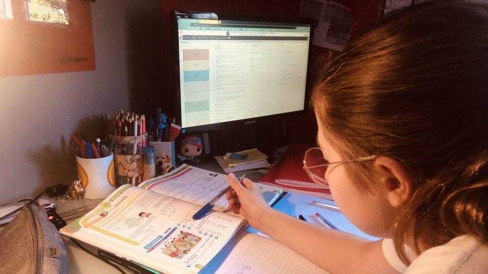 Ecole Confinement à Limoges : quand les fogeys font école à la maison