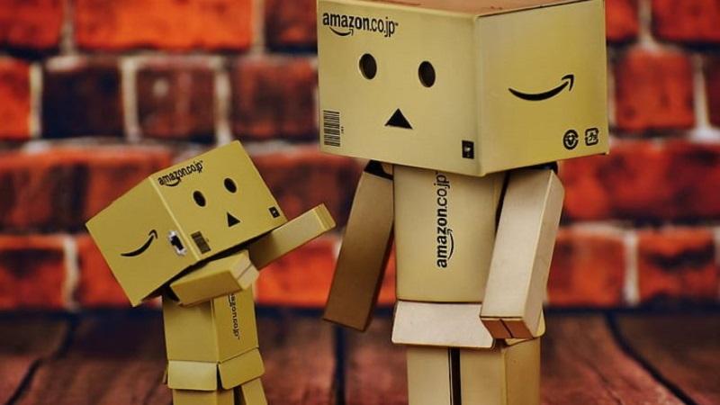 Epicerie Covid-19 : Amazon limite très fortement ses livraisons