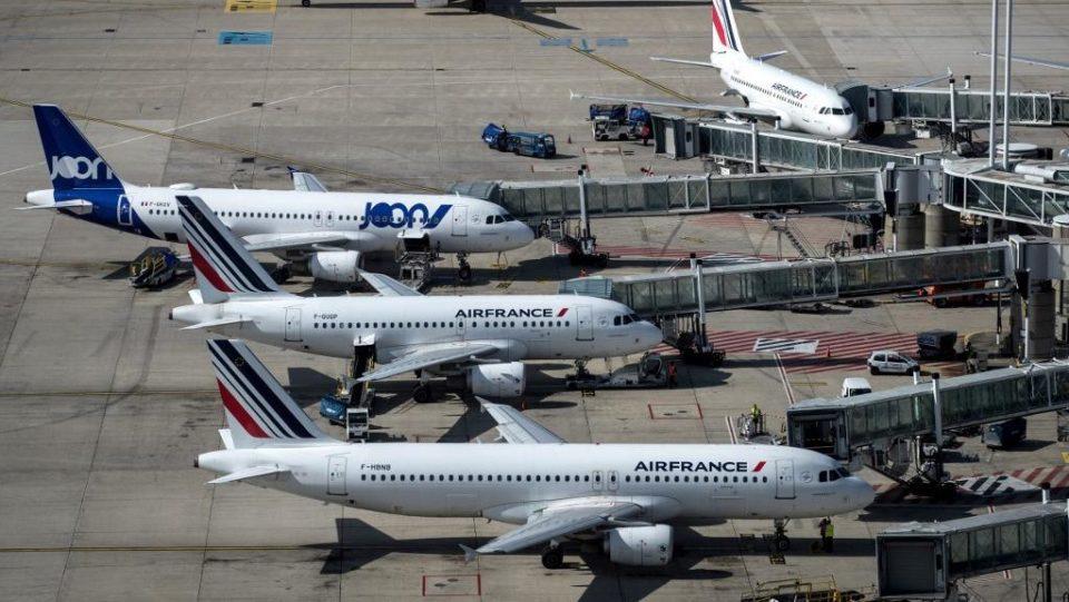 Bagage Coronavirus : des Français en attente de rapatriement