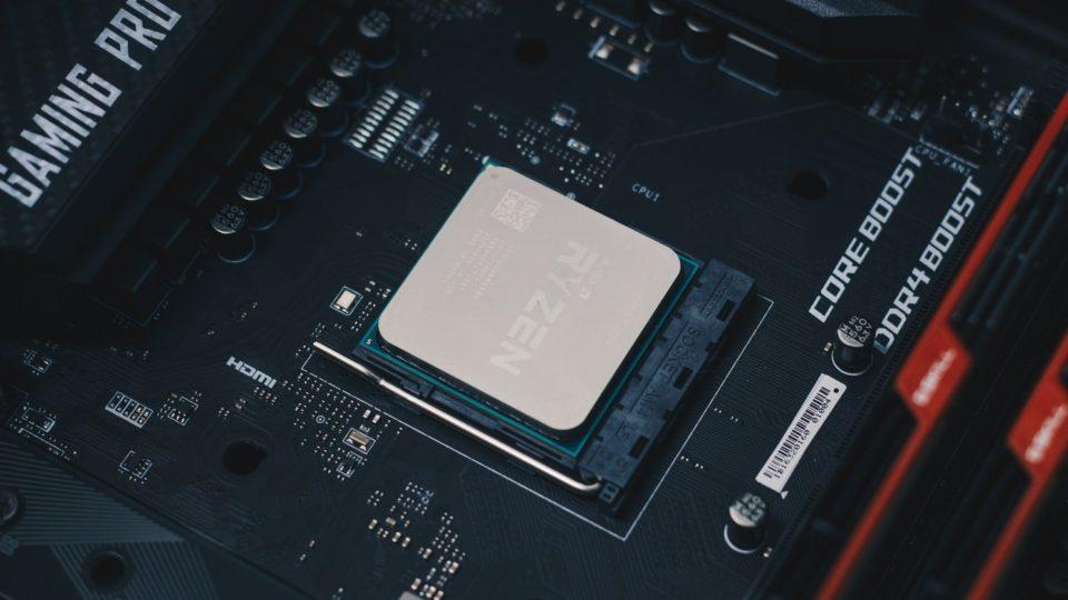 Bureau AMD : vers un lancement groupé de RDNA 2 et Ryzen 4000 en octobre