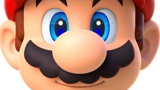 High-tech L'image du jour : Une vidéo de Mario hypnotisante