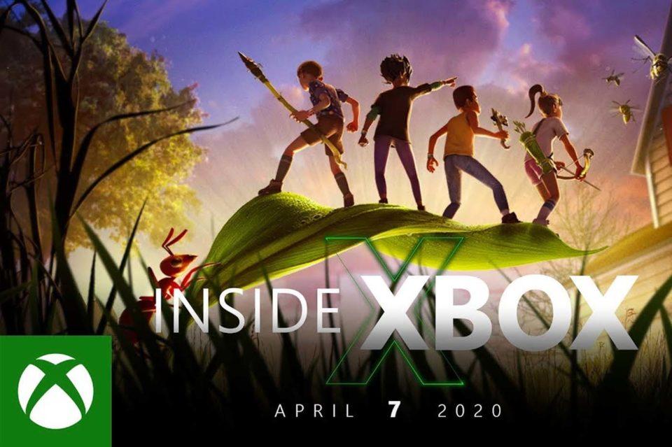 Animaux Résumé du Internal Xbox du 7 avril 2020 : L'avenir de la Xbox One