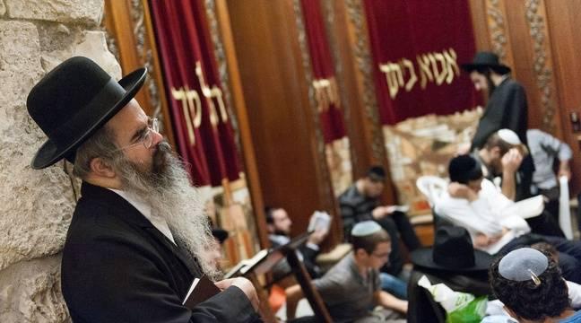 Rasage Coronavirus en Israël : Le can pay va fabriquer des masques spécialement pour les barbus