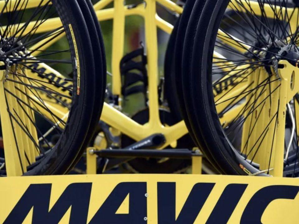 Lingerie Mavic, monument du cyclisme français en péril