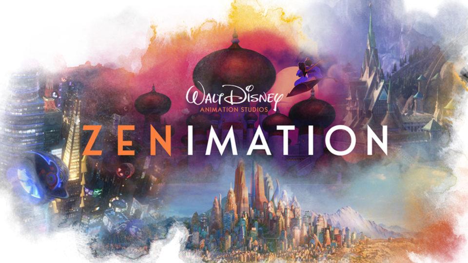 Bebe Zenimation : l'animation Disney sans dialogues ni chansons dans une série originale Disney+
