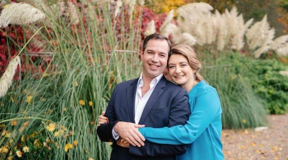 Bebe Luxembourg : le couple héritier du immense duché vient d'avoir un enfant