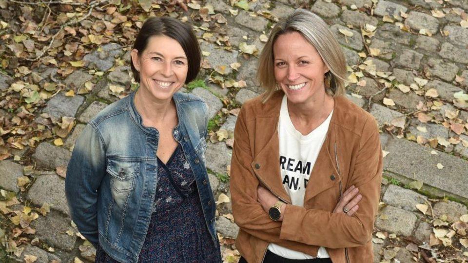 Lingerie Nantes : deux amies créent une maison d'accueil pour les femmes atteintes d'un cancer