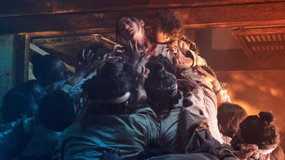 Bricolage Netflix : 5 séries de zombies qui méritent un binge-watching