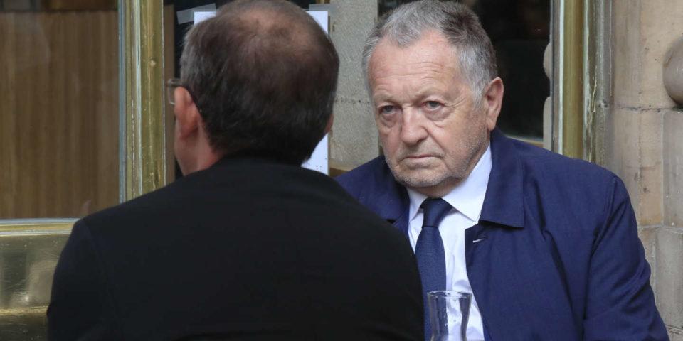 Football Soccer: l'UEFA contredit le président de Lyon sur la date butoir de fin des championnats