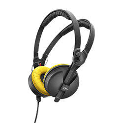 Casque audio Casque Sennheiser HD 25 – Model spéciale
