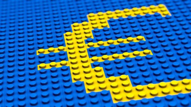 Jouets Prix: Lego sommé de ne pas défavoriser les e-commerçants