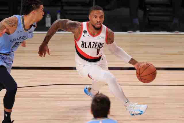 Basket Basket – NBA – Portland bat Memphis en prolongation et se relance