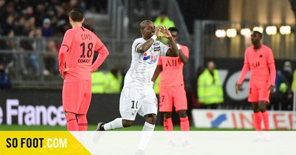 Bagage Gael Kakuta : «Lens a toujours été un club qui me tenait à cœur»