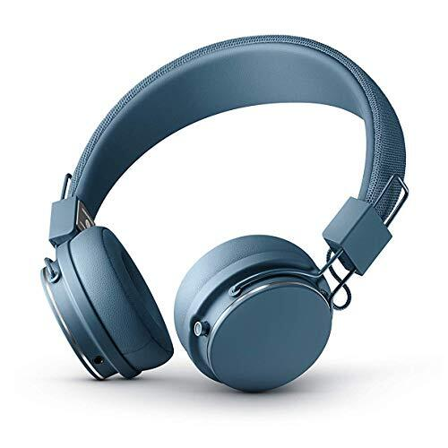 Casque audio Casque audio sans fil Urbanears Plattan 2 – Bluetooth, Bleu Indigo