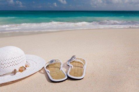 Chaussures Des sandales qui nous donneraient presque des ailes…