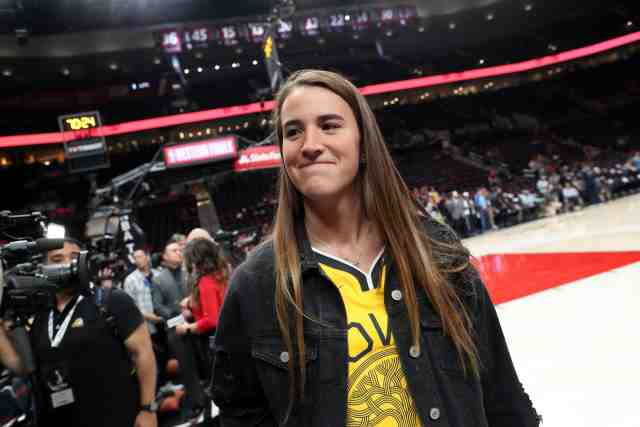 Basket Basket – WNBA – WNBA : Sabrina Ionescu blessée à une cheville