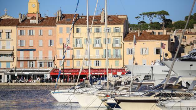 Bikini Saint-Tropez, destination procuring des vacances