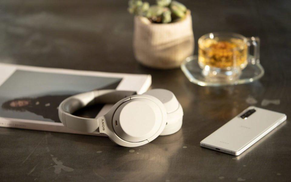 Casque audio Sony officialise le WH-1000XM4, successeur du roi des casques à réduction de bruit vigorous