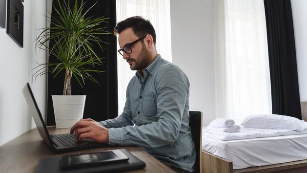 Bureau Travailler chez soi ou louer un bureau?