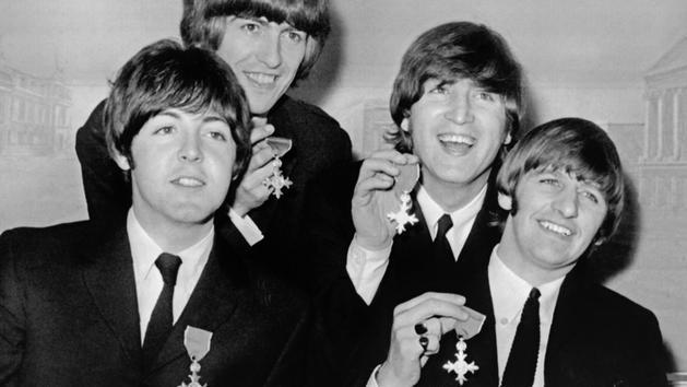 Musique La Philharmonie de Paris revisite les Beatles le temps d'un week-stop