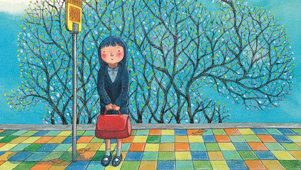 """Jouet Livre pour enfants : """"Nuit étoilée"""", le chef-d'œuvre de l'année signé Jimmy Liao"""