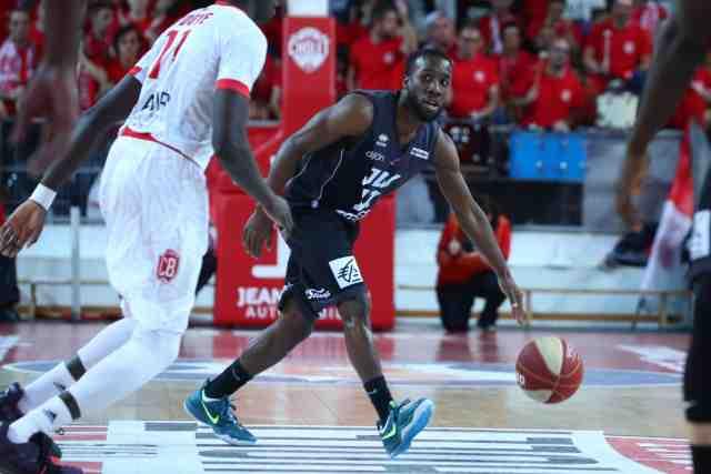Basket Basket – BCL – Ligue des champions: Dijon sans tour de chauffe