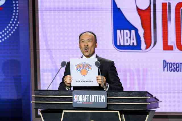 Basket Basket – NBA – NBA: la draft devrait avoir lieu le 18novembre