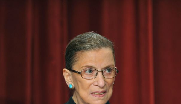 Halloween Ruth Bader Ginsburg: l'icône progressiste et féministe de la Cour suprême disparaît