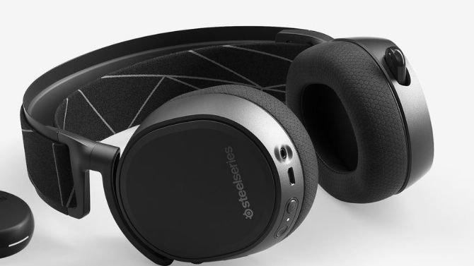 Casque audio TEST du casque SteelSeries Arctis 9 Wi-fi : Une nouvelle réussite pour la société danoise ?