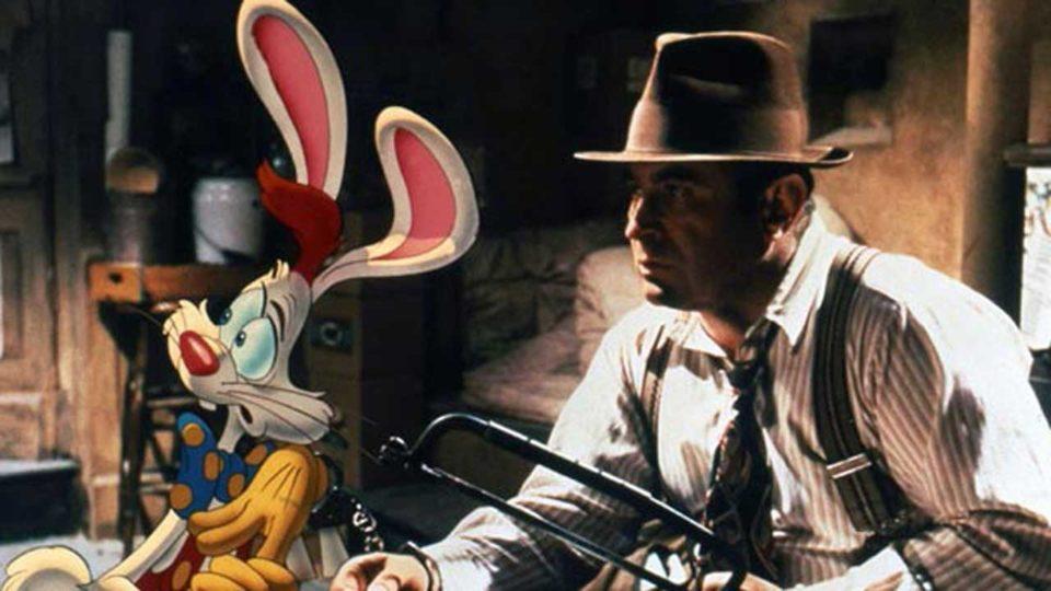 Jouets Roger Rabbit : Derrière les oreilles, un making-of uncommon à voir sur Disney+