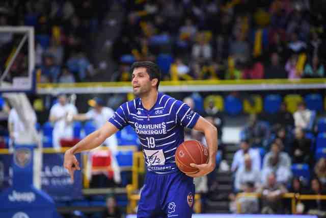 Basket Basket – Coupe (H) – Coupe de France: Gravelines en 32es de finale