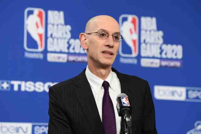 Basket Basket – NBA – NBA: la prochaine saison ne devrait pas débuter avant 2021, selon Adam Silver
