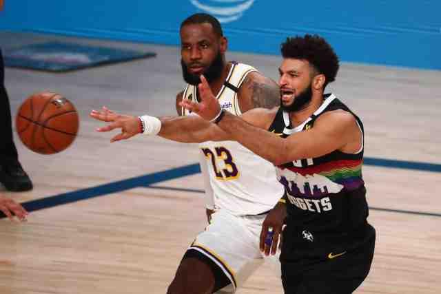 Basket Basket – NBA – Les Denver Nuggets se relancent en dominant les Los Angeles Lakers