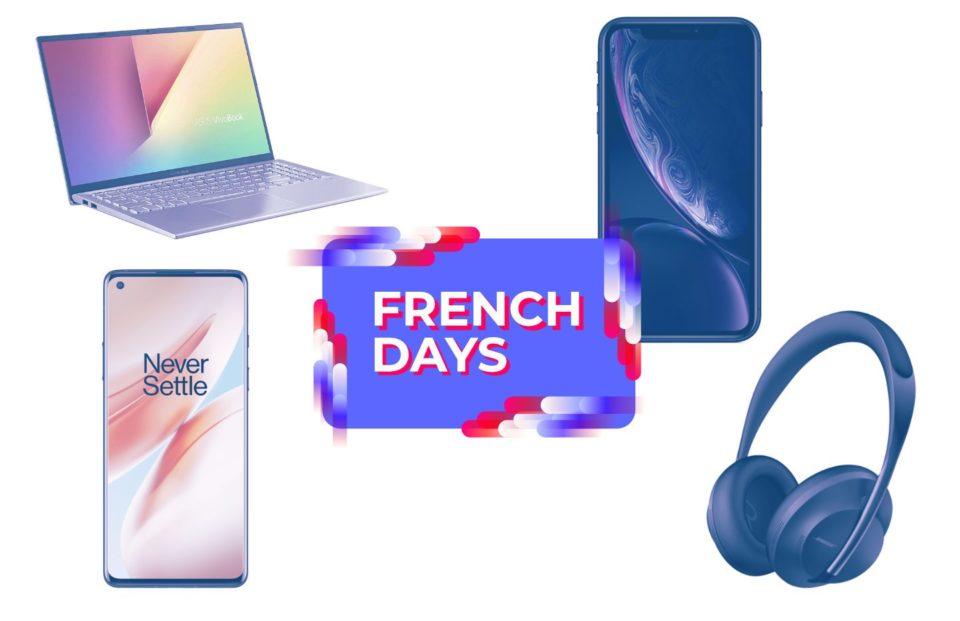 Casque audio French Days Cdiscount : voici toutes les meilleures Tech de Cdiscount