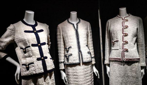 Bijoux Redécouvrir Chanel, une visionnaire qu'on croyait connaître