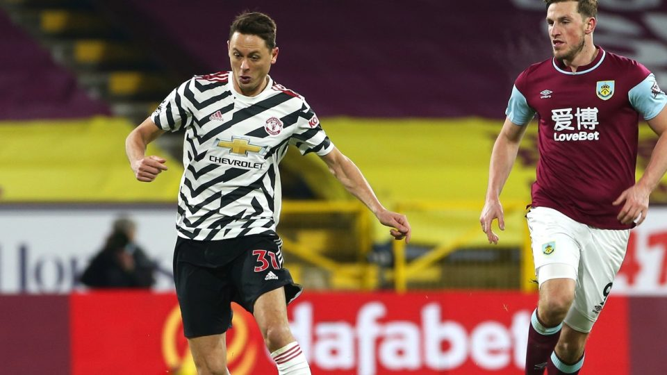 Maillot de bain Manchester United animated to compete for title – Matic