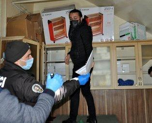 Maillot de bain Ahlak polisinin kapattığı kumar oynanan kahvehaneyi 2 saat sonra yeniden açtılar! Ekipler ceza kesmekten yoruldu