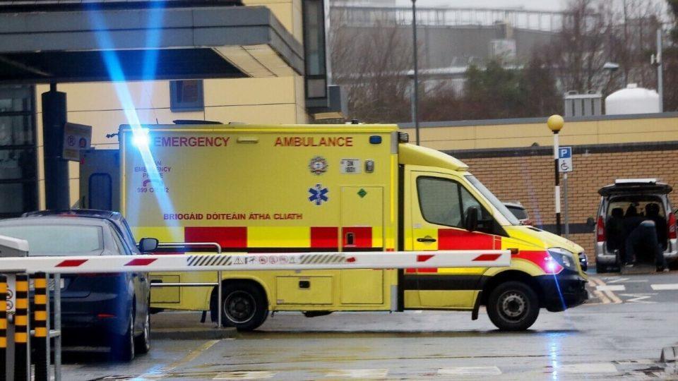 Maillot de bain Hospitals below tension as Covid admissions upward thrust