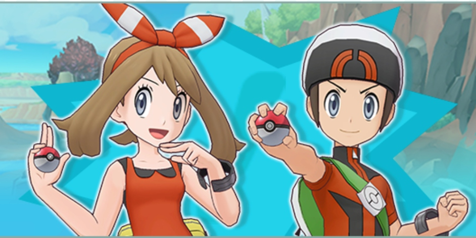 Maillot de bain Pokemon Masters Ex's most up-to-date update introduces Also can & Mudkip to the ever-rising Sync Pair roster
