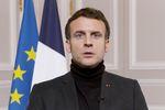Ecole Macron aux victimes d'inceste: «On vous écoute et on vous croit»