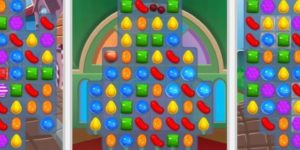 Maillot de bain What number of ranges are there in Candy Crush Saga?