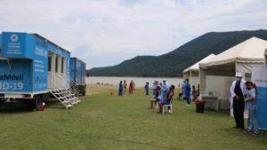Maillot de bain Casos de coronavirus hoy en Tucumán: cuántos muertos hay y cómo avanza la pandemia al 24 de enero
