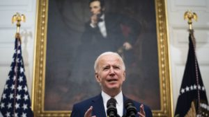Maillot de bain Biden's most up-to-date executive negate would require the federal authorities to «elevate American»