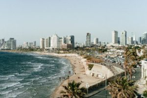 Maillot de bain MIT-Israel tackles recent challenges with an see toward future – Mirage Data