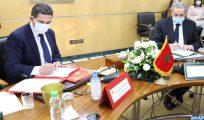 Ecole Signature à Rabat d'une conference pour mobiliser les acteurs en faveur de l'école marocaine