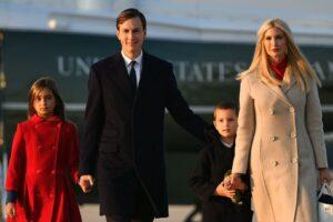 Maillot de bain Das Luxus-Rental, in dem Ivanka Trump jetzt residiert